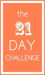 Day 21- Killer Outfit!