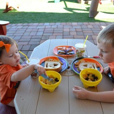 Halloween: Food Crafts
