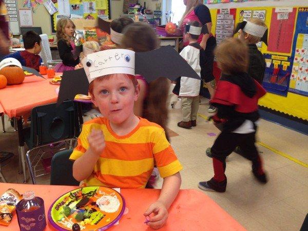 phineas costume