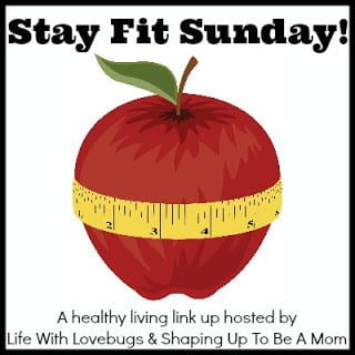 Stay Fit Sunday #3