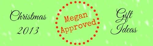 megan approved