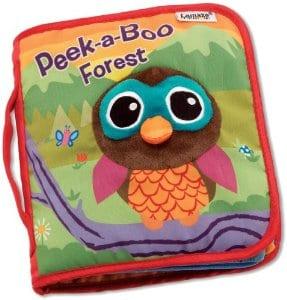 peek a boo book