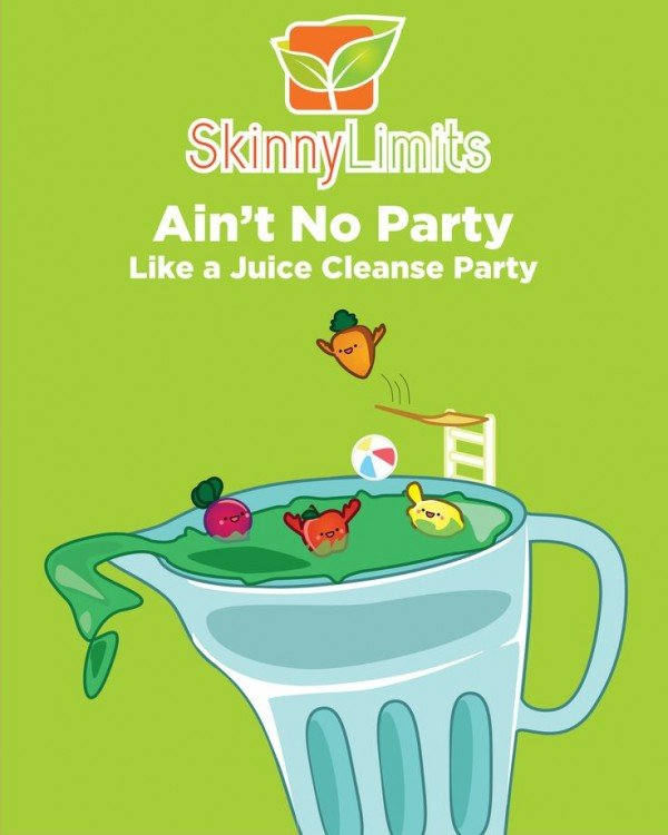 skinny party