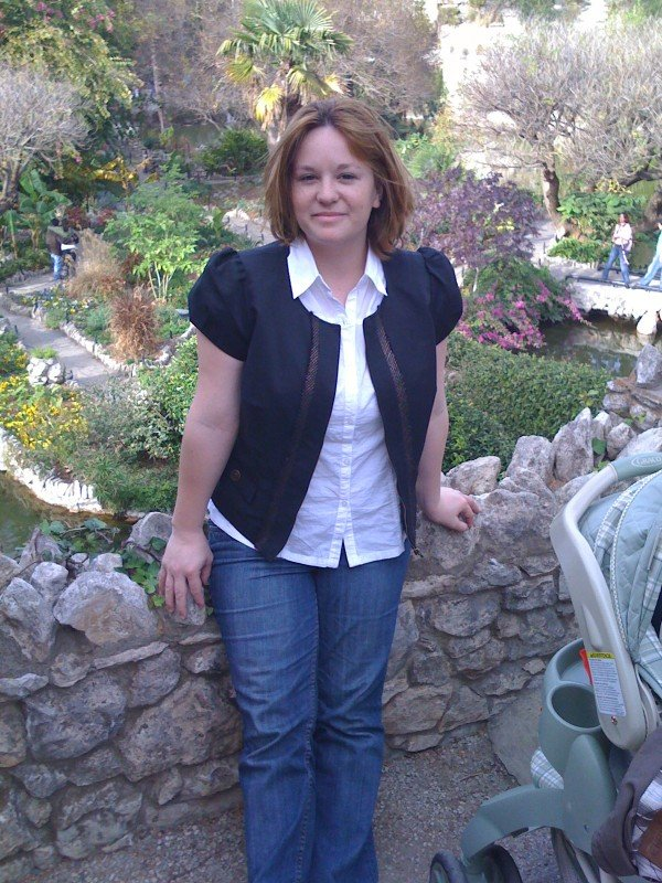 San Antonio Trip- December 2008 (96)