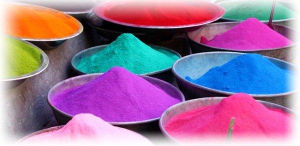 color fun fest colors