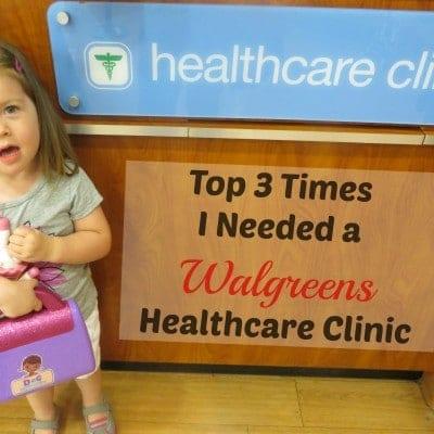 Pink Eye, Bronchitis, Pneumonia, Oh My! Walgreens Healthcare Clinic Phoenix
