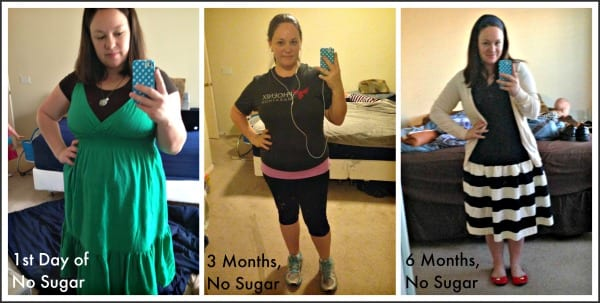 Shaping Up For Summer: 9 Months, No Sugar | Shaping Up To ...