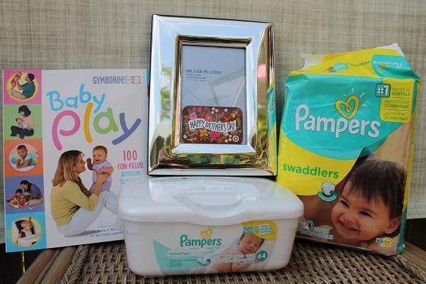 Pampers-Thanks-Baby-Prize-Pack