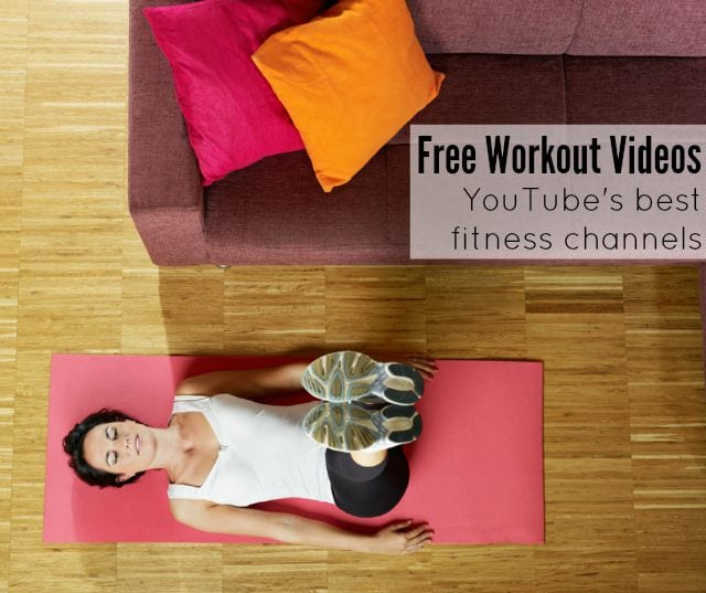 at-home-fitness