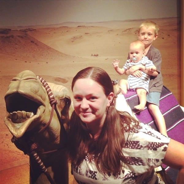 sarah-the-camel