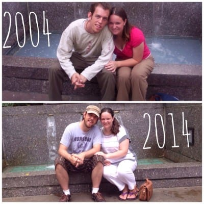 10 Years (and 20 Wishes)