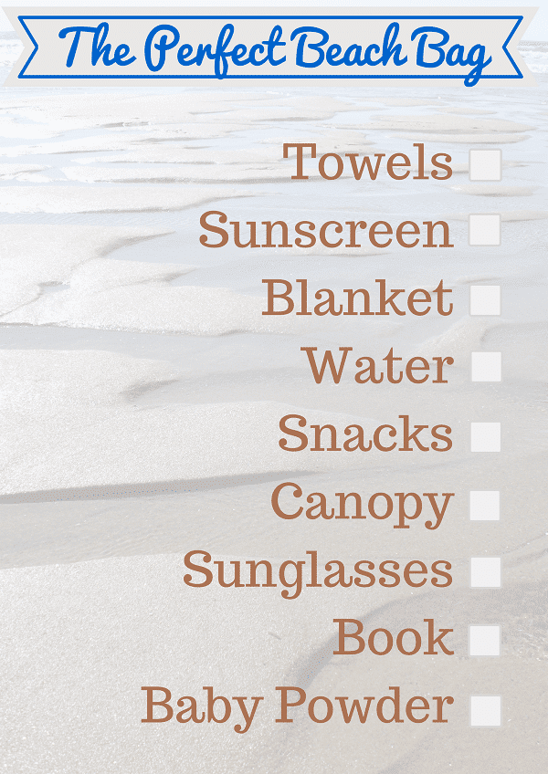 Beach-Bag-Checklist