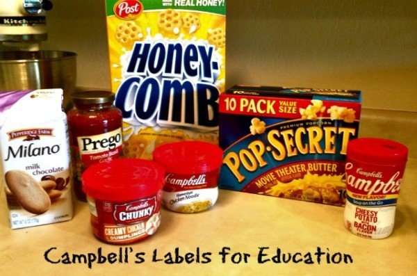 Labels for Education #Labels4Edu #cbias #shop