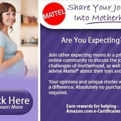 Calling All Pregnant Women
