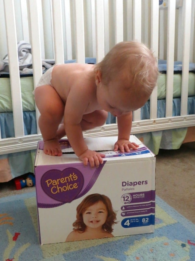 A Day In Diapers #BabyDiapersSavings #CollectiveBias #shop