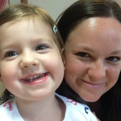 A Girls' Day Out at Denny's {and giveaway}