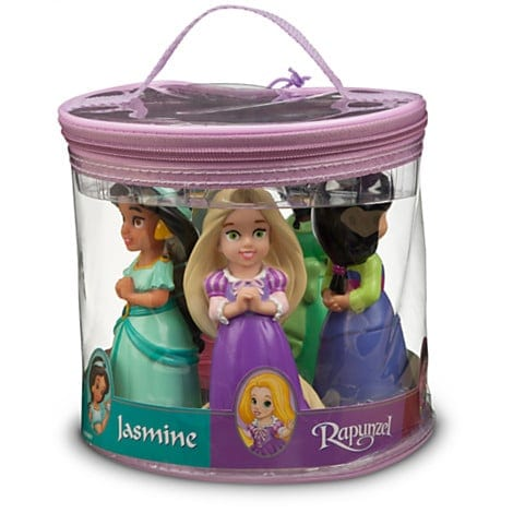 Disney Princess Pool Toys