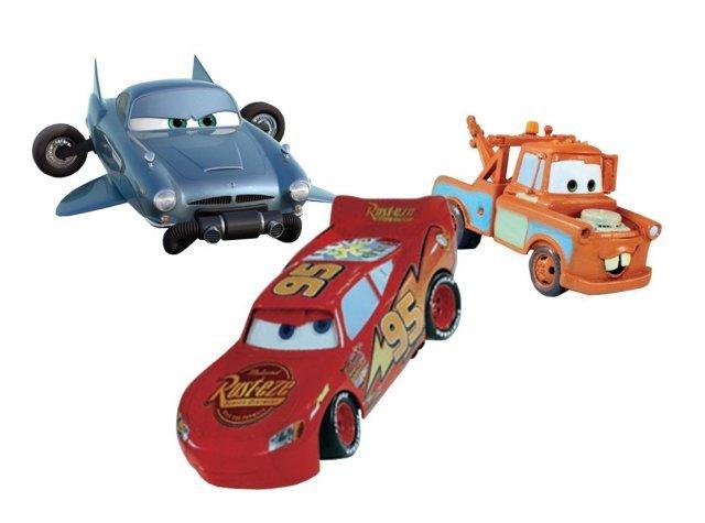 Cars Dive Sticks #DisneyToys