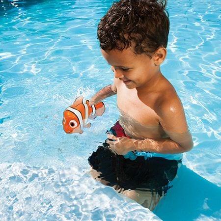 Nemo Pool Toy #DisneyToys