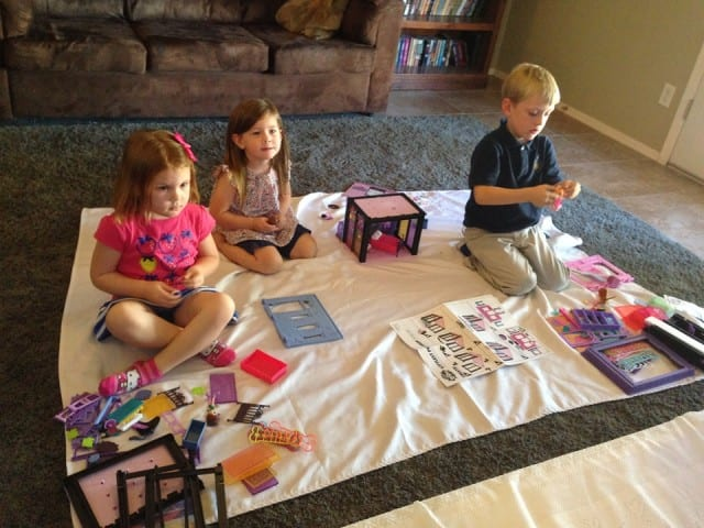 building-their-playsets