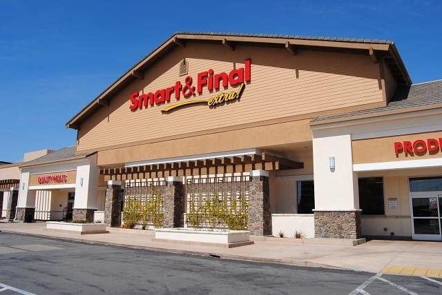 Store 383 Lake Forest 2012 V1