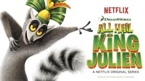 king-julien-netflix
