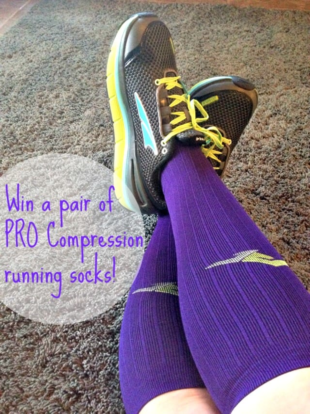 PRO Compression giveaway