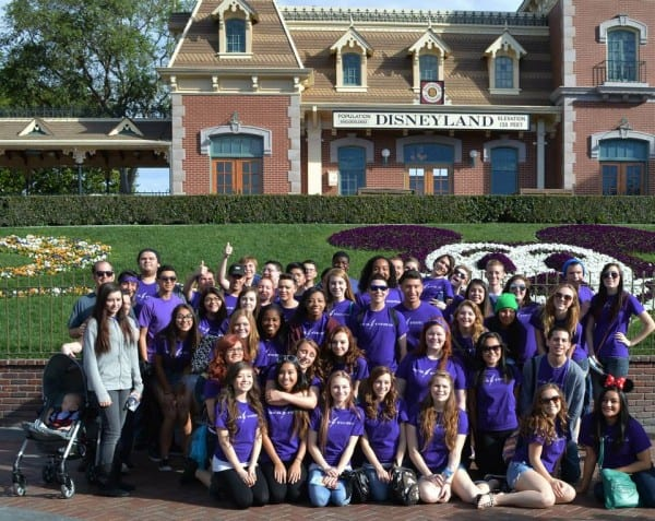 show-choir-at-disneyland