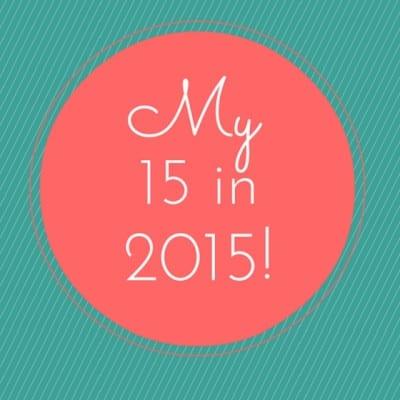 15 in 2015