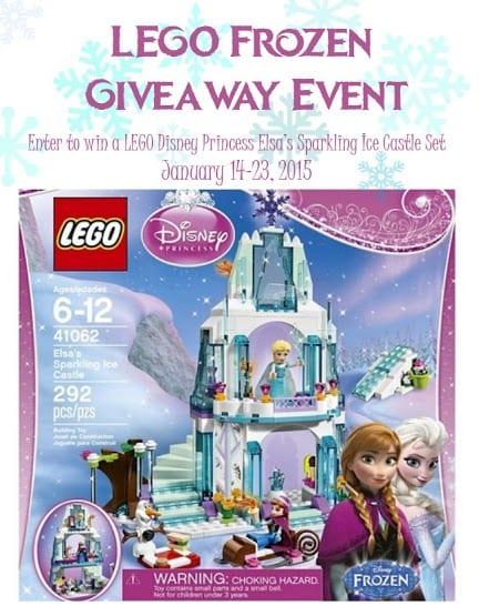 LEGO-Frozen-Elsa-Castle-Giveaway