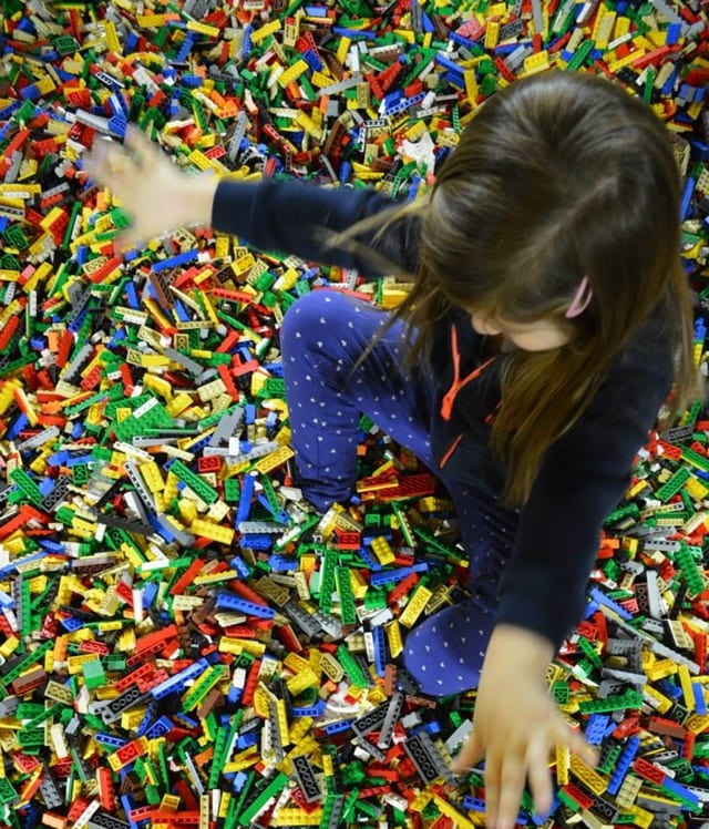 LEGO KidsFest 2015 | Shaping Up To Be A Mom