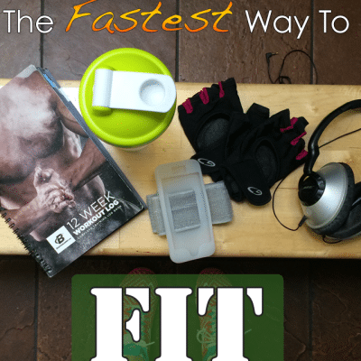 The Fastest Way to Fit