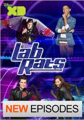 lab-rats