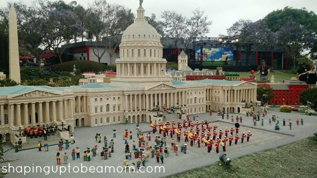LEGO-Washington