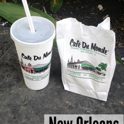 New Orleans: Part Two
