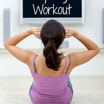 Beginner Bodyweight Home Workout