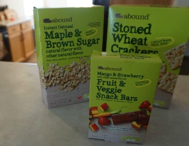 Smart Snack Substitutions #CVSBackToSchool