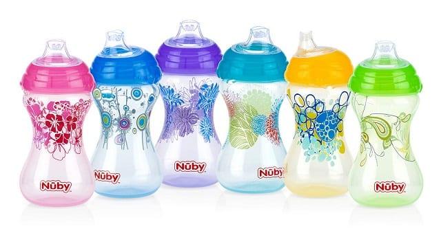 nuby-designer-series
