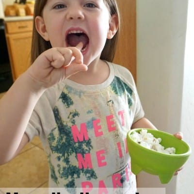 Mom, I'm Hungry: Smart Snack Substitutions