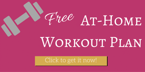 Free At Home Workout Plan