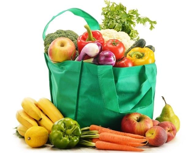 Paleo Grocery List & Eating Paleo on a Budget