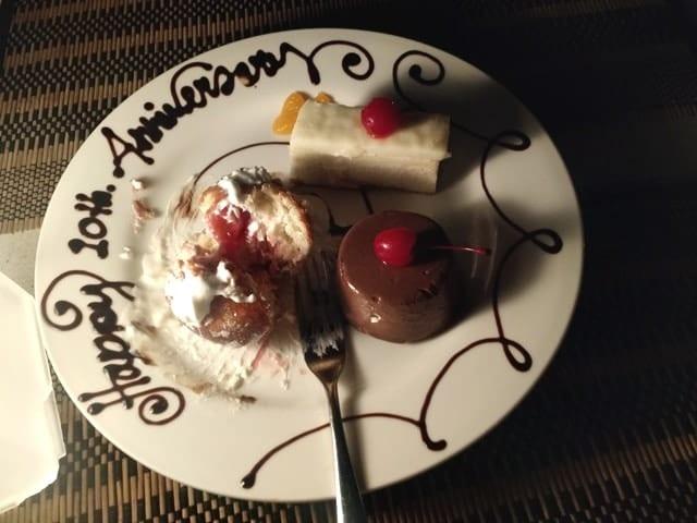 anniversary-dessert