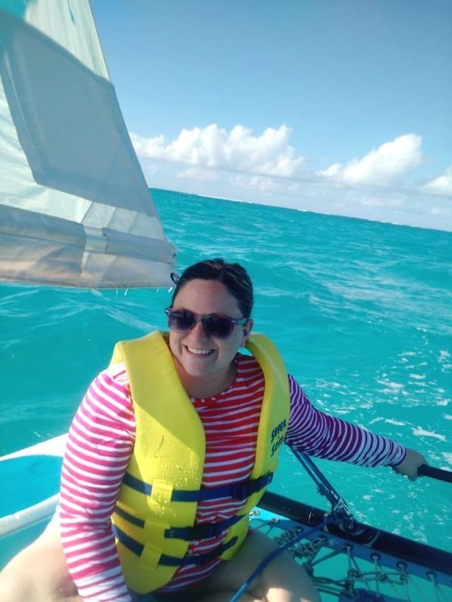 im-sailing