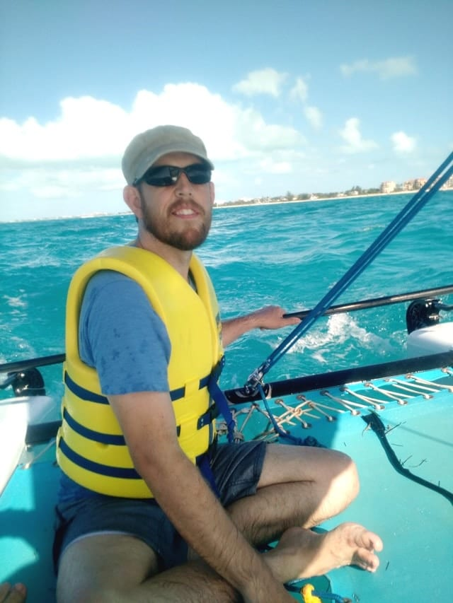 my-sailor