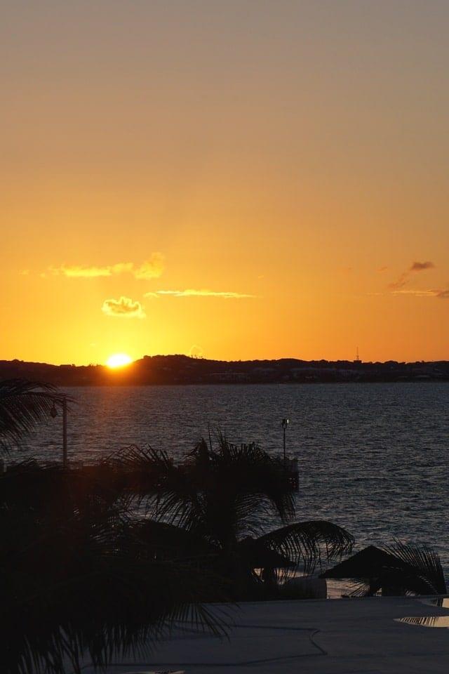 sunset-at-beaches