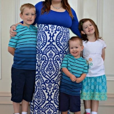 Maternity Style & PinkBlush Giveaway