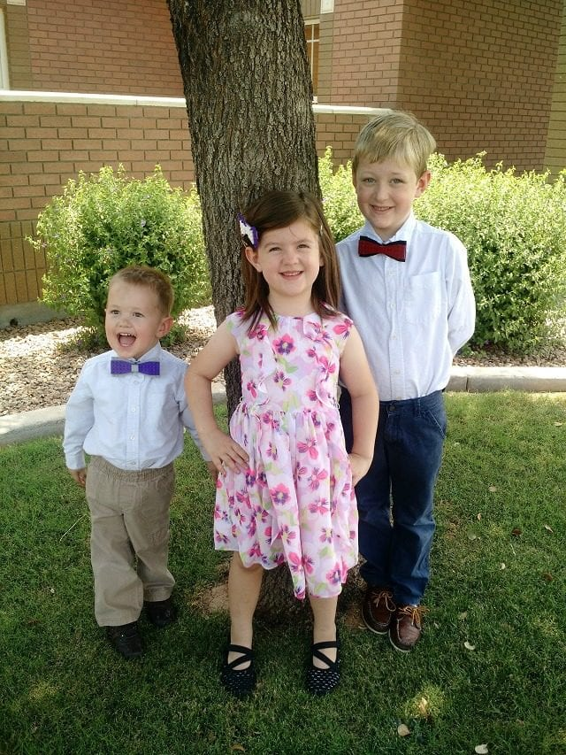 LEGO bow and bowties