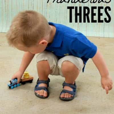 Surviving the Thunderous Threes