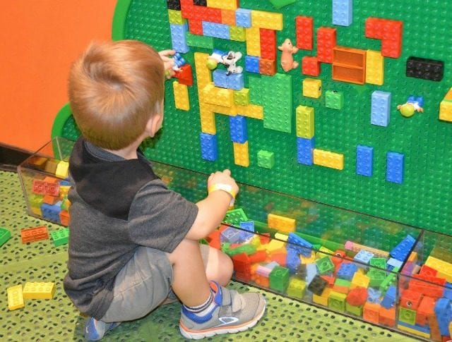 If You Live Nearby And Are Interested In Having A Birthday Party At The LEGOLAND Discovery Center Can Find All Of Information Need On Their
