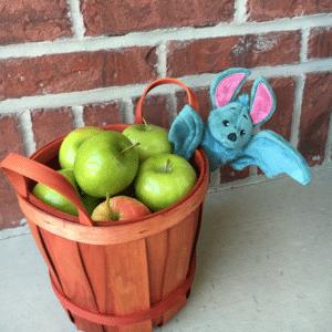 Sneek-A-Boos: A New Halloween Tradition